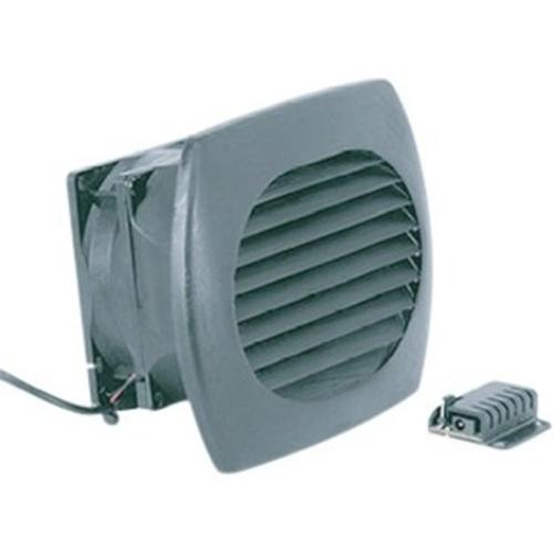Middle Atlantic Cabinet Cooler System, 220V - 1 Pack