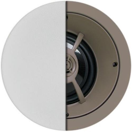 Proficient Audio C661 2-way Ceiling Mountable Speaker - 125 W RMS