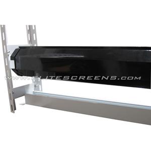 Elite Screens ZCTE120V103C110H Trim Kit for Projector Screen