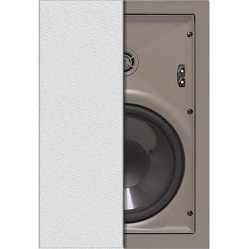Proficient Audio W802 2-way In-wall Speaker - 150 W RMS