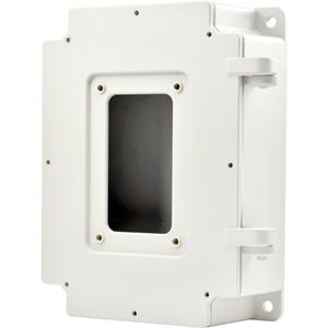 ACTi Mounting Box for Camera - Warm Gray