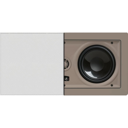 Proficient Audio IW530 In-wall Speaker - 100 W RMS