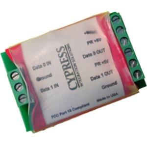 Cypress CVX-OPTW Wiegand Splitter