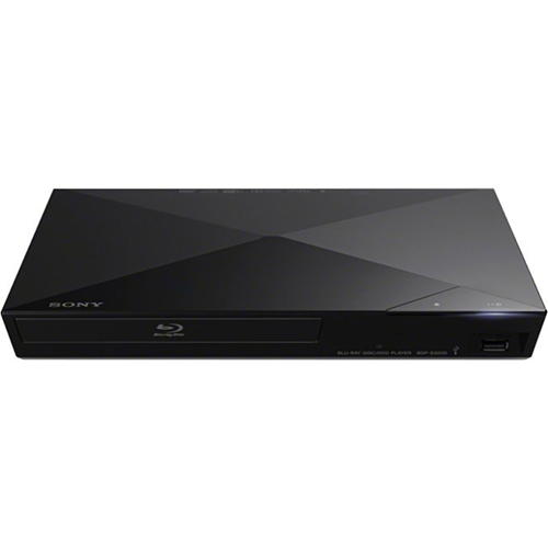 Sony BDP-S3200 1 Disc(s) Blu-ray Disc Player - 1080p