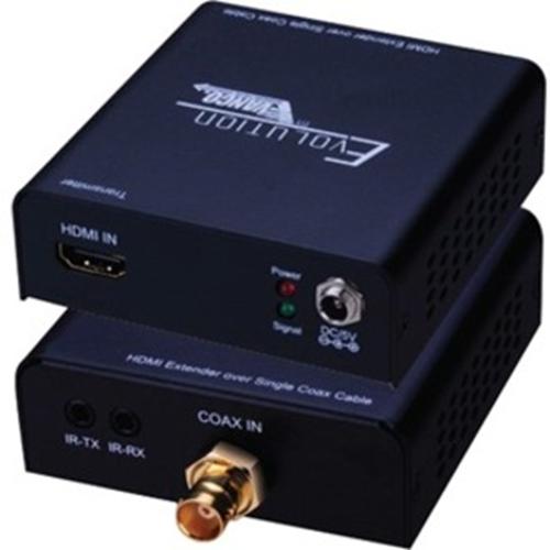 Vanco Evolution HDMI over Single Coax Extender