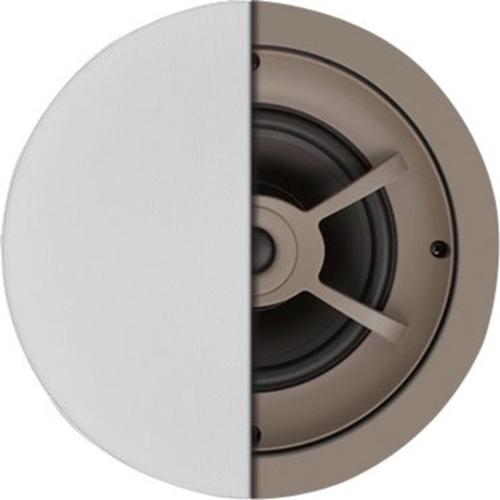 Proficient Audio C606 2-way Ceiling Mountable Speaker - 75 W RMS