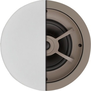 Proficient Audio C606 2-way Ceiling Mountable Speaker - 75 W RMS