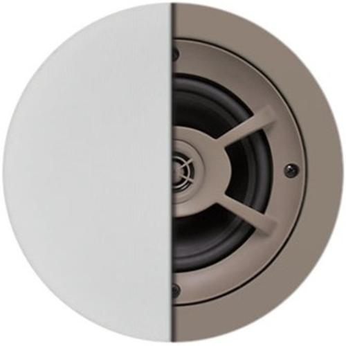 Proficient Audio C501 2-way Ceiling Mountable Speaker - 75 W RMS