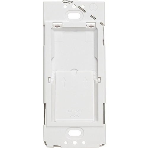 Lutron PICO-WBX-ADAPT Mounting Bracket for Wireless Controller - Clear