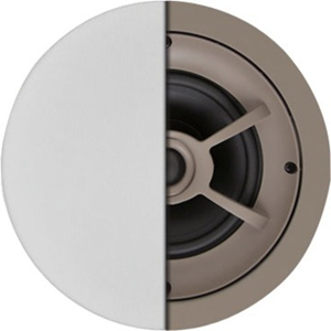 Proficient Audio C612 2-way Ceiling Mountable Speaker - 85 W RMS