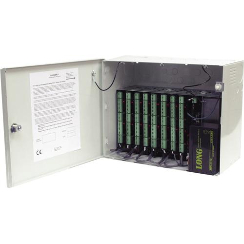PRO3200 2-DOOR TCP/IP KIT
