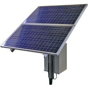 ComNet Solar Power Kit