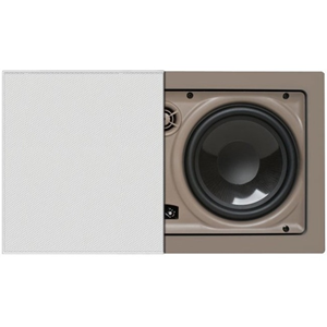 Proficient Audio IW630 2-way In-wall Speaker - 125 W RMS