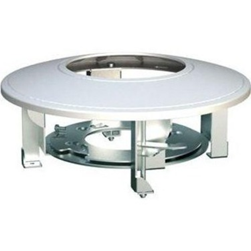 Hikvision RCM-1 Ceiling Mount for Network Camera - White