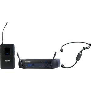 Shure Headworn Wireless System