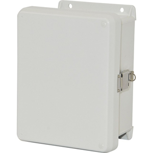Altronix WP4 NEMA Rated Outdoor Power Supply/Battery Enclosure