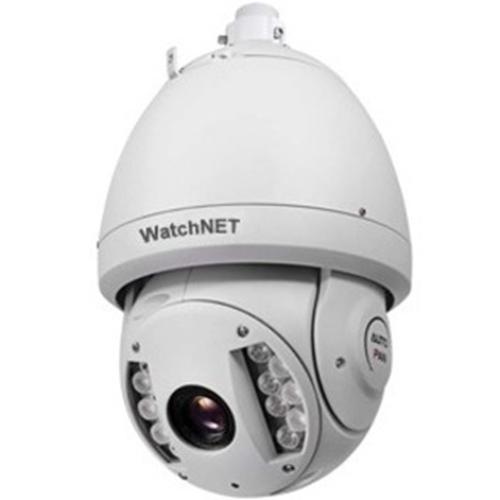 WatchNET MPIX-21IRPTZ 2.1 Megapixel Network Camera - Dome