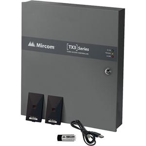 Mircom TX3-CX-2-A Door Controller