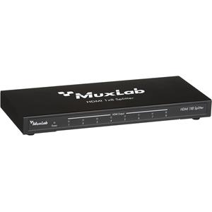 HDMI 1X8 SPLITTER 2K-4K     100-220V