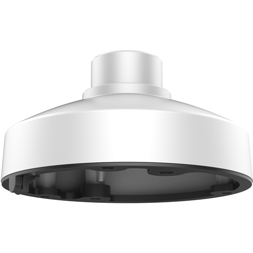 Hikvision PC120 Wall Mount for Security Camera Dome - White