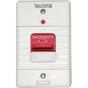 TekTone SF155B Emergency Station