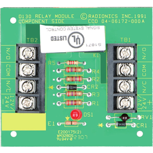 RELAY MODULE 5 AMP