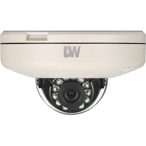 Digital Watchdog MEGAPIX DWC-MF21M8TIR 2.1 Megapixel Network Camera - Dome