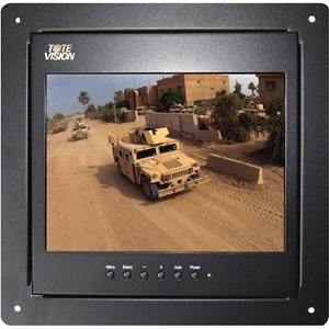 "tote vision LED-1003HDL 9.7"" XGA-2 LED LCD Monitor - 4:3"