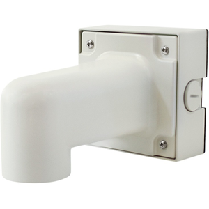 Arecont Vision AV-WMJB Mounting Bracket for Camera - Ivory