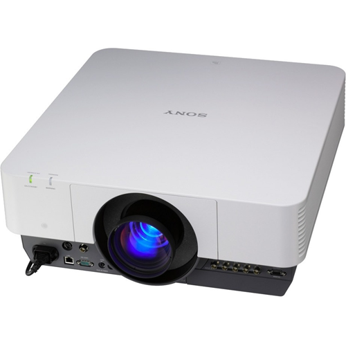 Sony VPLFHZ700L/W LCD Projector