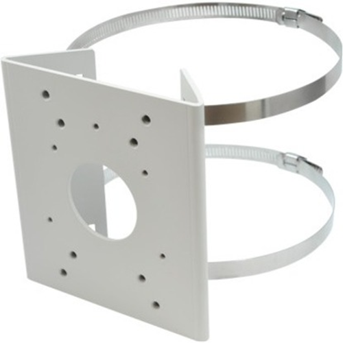 ACTi PMAX-0504 Pole Mount for Network Camera - Warm Gray
