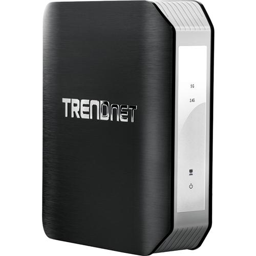 TRENDnet TEW-815DAP IEEE 802.11ac Wireless Access Point