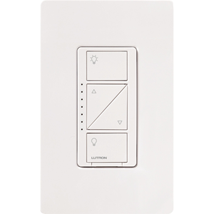 Lutron Caséta Wireless In-Wall Dimmer