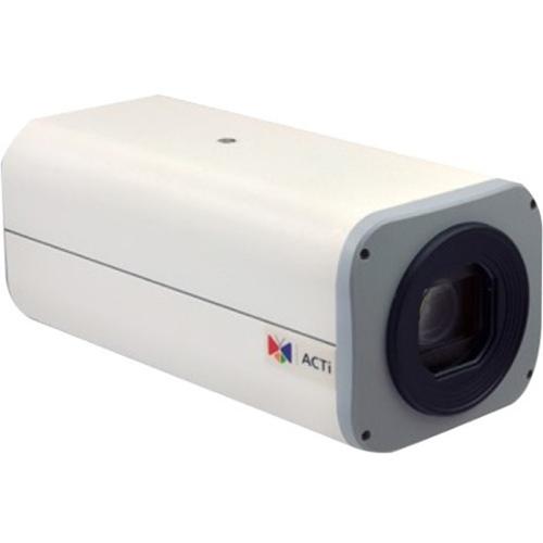 ACTi I27 4 Megapixel Network Camera - Box