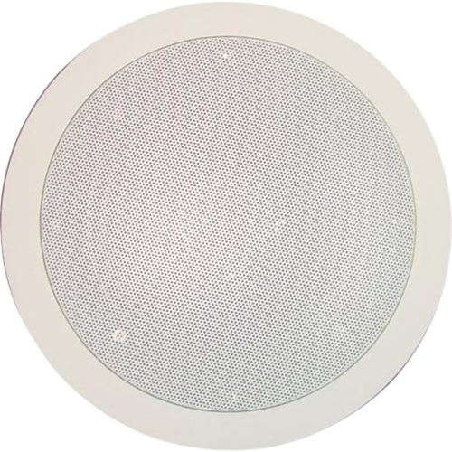 OWI IC6-70V10TBBC 2-way Outdoor In-ceiling Speaker - White