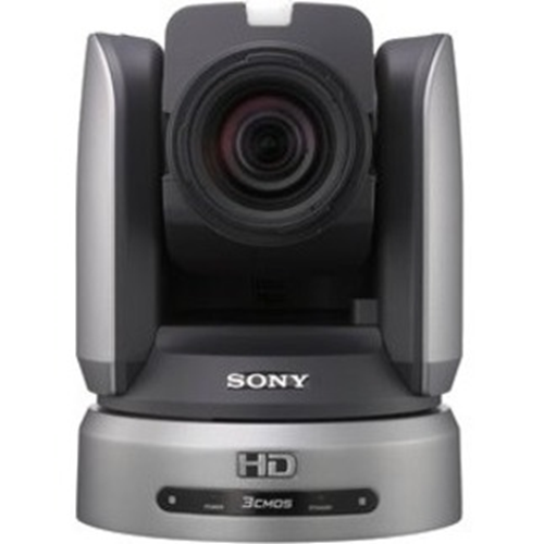Sony BRC-H900 2.1 Megapixel Surveillance Camera