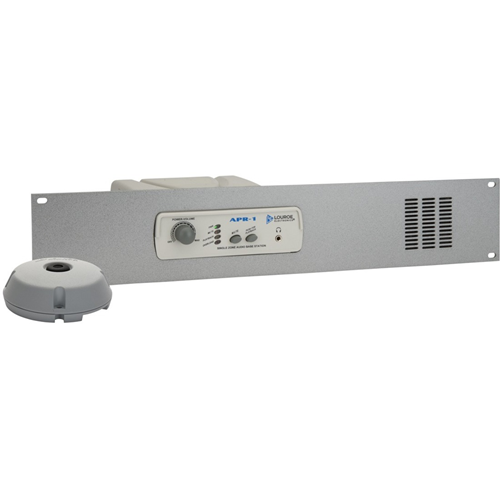 Louroe Audio Monitoring Kit