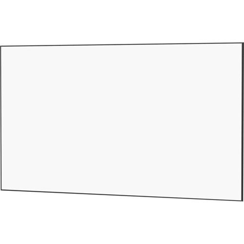 "Da-Lite UTB Contour 133"" Fixed Frame Projection Screen"