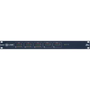 BSS BLU-100 12x8 Signal Processor with BLU Link