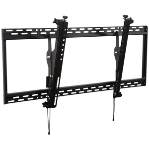 Peerless-AV SmartMount DS-MBZ647L Wall Mount for Menu Board - Black