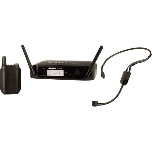 Shure GLXD14/PGA31 GLXD14/PGA31 Headworn Wireless System