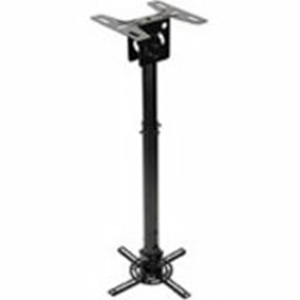 Optoma OCM815B Ceiling Mount for Projector - Black