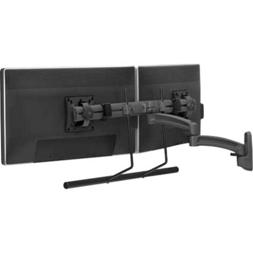 Chief KONTOUR K2W22HB Wall Mount for Monitor - Black