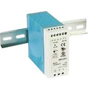 Transition Networks Industrial DIN Rail Mounted Power Supply