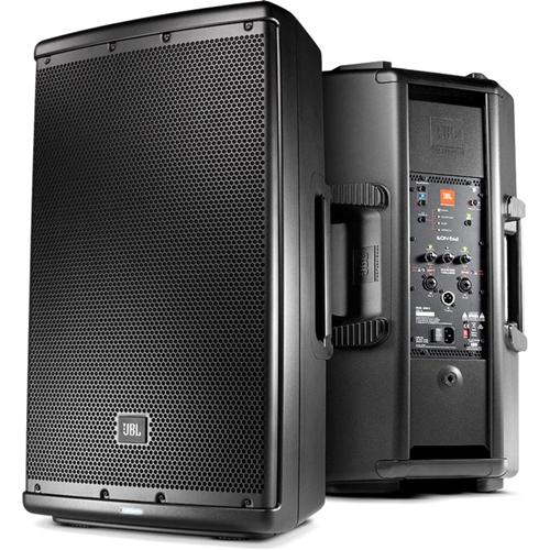 JBL Professional EON612 Portable Bluetooth Speaker System - 500 W RMS