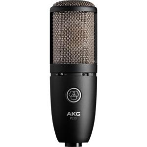 AKG P220 Microphone