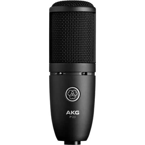 AKG P120 Microphone