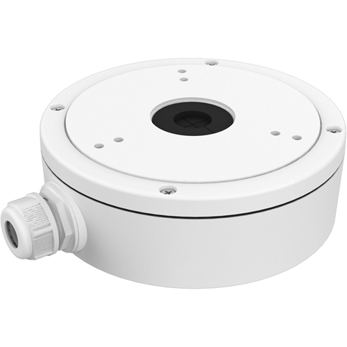 Hikvision Mounting Box for Network Camera - White