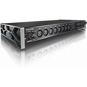 TASCAM USB Audio / MIDI Interface