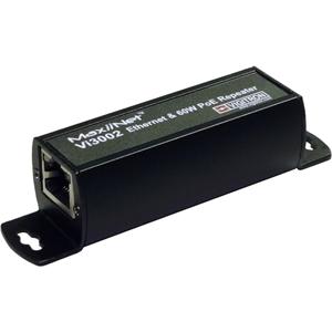 Vigitron MaxiiNet Ethernet and 60W PoE++ Repeater